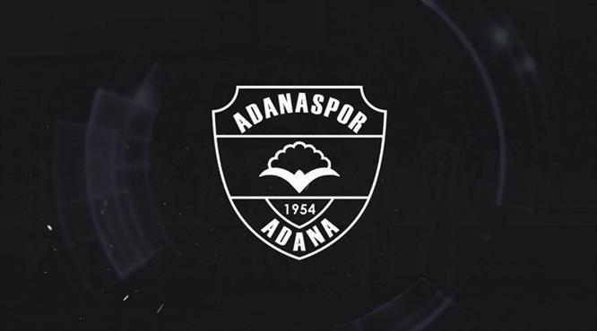 Adanaspor'dan kınama mesajı