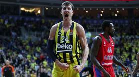 Fenerbahçe Beko'ya kötü haber