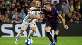 Bilyoner ile günün maçı: Barcelona - Inter