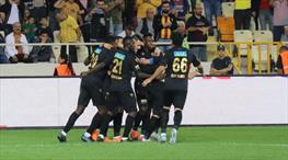 BTC Türk Yeni Malatyaspor - Yukatel Denizlispor: 5-1 (ÖZET)