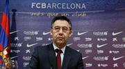 Başkan Bartomeu'dan Camp Nou açıklaması