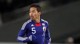 Nagatomo attı, Japonya farklı kazandı