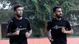 Adanaspor'da İstanbulspor hazırlıkları