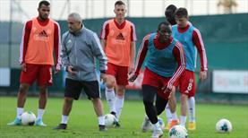 Sivasspor Galatasaray'a hazır