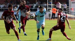 Hatayspor-Adana Demirspor: 2-1 (ÖZET)