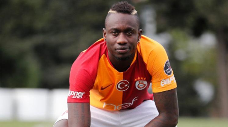 """""""Diagne Galatasaray'da başarılı olur"""""""