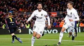 Barça bunu beklemiyordu (ÖZET)