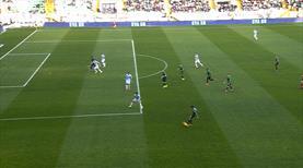 İşte Akhisarspor'un sayılmayan golü!