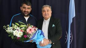 Ümit Özat Adana Demirspor'da!