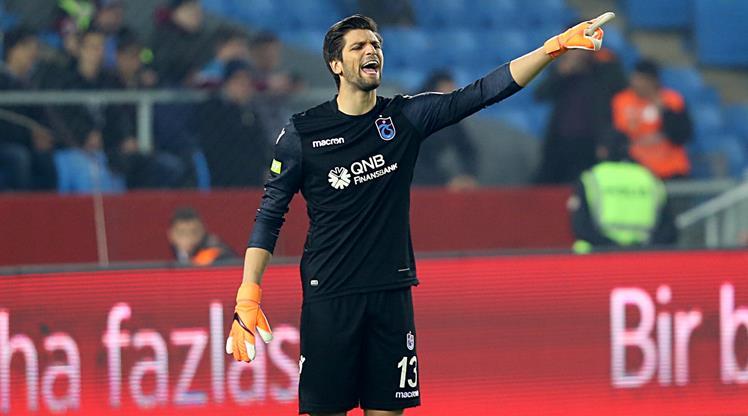Trabzonspor'da boynuz kulağı geçti