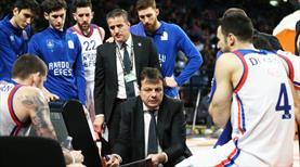 Ataman'dan maç takvimi yorumu