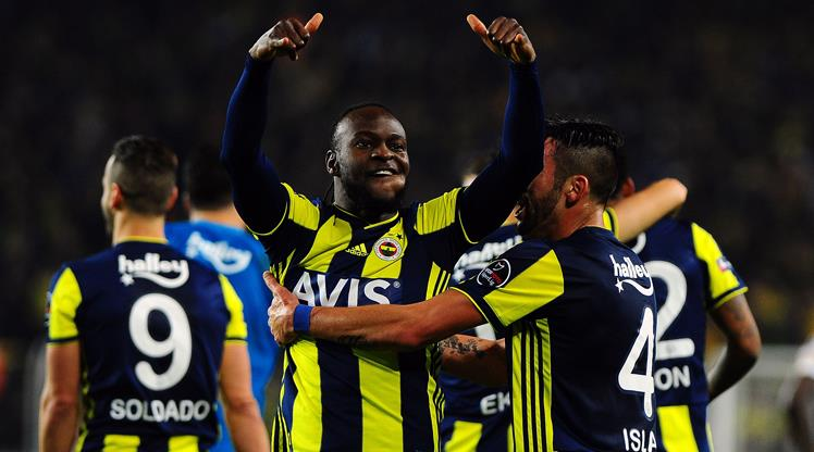 Fenerbahçe'nin Avrupa sınavında!
