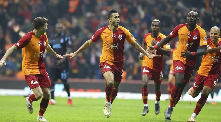 Galatasaray dünyanın en büyük 30 kulübü arasında