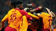 Galatasaray avantaj peşinde!
