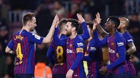 Barcelona'dan ses getirecek öneri!