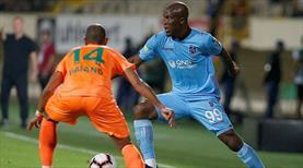 Trabzon ile Alanya 6. kez