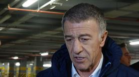 Ahmet Ağaoğlu özür diledi