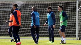 Fenerbahçe'ye Tolgay Arslan müjdesi