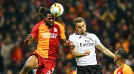Galatasaray'a Rumen hakem