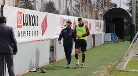 Trabzonspor'a iki yıldızdan kötü haber