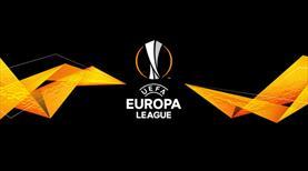 İşte UEFA Avrupa Ligi'nde tur atlayanlar