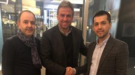 Hamza Hamzaoğlu yeniden Süper Lig'de