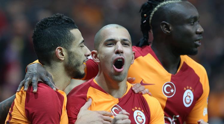 """""""Galatasaray'ın hala şansı var"""""""