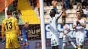 Aytemiz Alanyaspor - BB Erzurumspor: 2-1 (ÖZET)