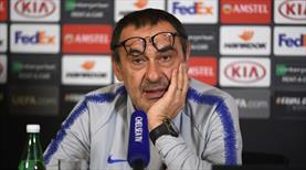 Maurizio Sarri umut dağıttı