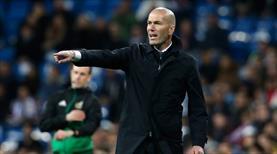 Zidane'ın 'Los Galacticos'u böyle olacak