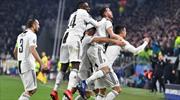 Juventus'a Atletico piyangosu! Rekor kırdılar