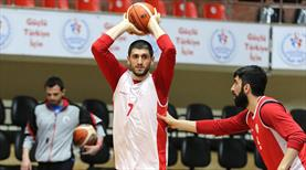 Gaziantep Basketbol için rüya bir sezon