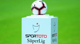 Spor Toto Süper Lig'de perde açılıyor!