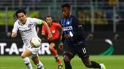 Inter'den beklenmedik veda (ÖZET)