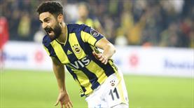 İşte Fenerbahçe'ye galibiyeti getiren gol!