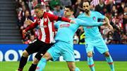 Atletico 'Ronaldo' şokunu atlatamadı! (ÖZET)