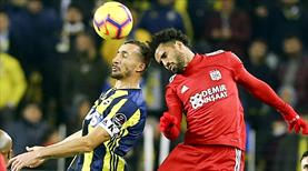 Mehmet Topal'dan Fenerbahçe'ye kötü haber