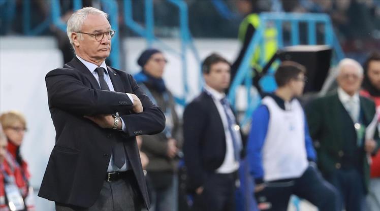 Ranieri'ye ilk darbe! (ÖZET)