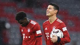 Bayern'den farklı tarife