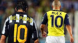 Alex'e büyük övgü: