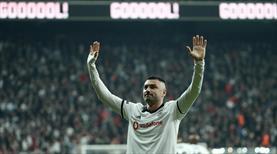 Beşiktaş - Göztepe maçının öyküsü burada...