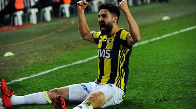 İşte Fenerbahçe - DG Sivasspor maçının öyküsü