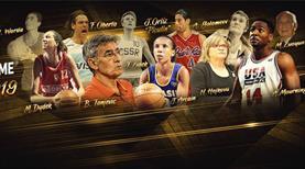 FIBA, Tanjevic'i onurlandırdı