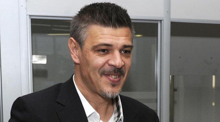 Mirkovic gitti, Milosevic geldi