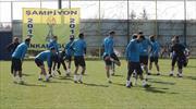 Ankaragücü'nde Fenerbahçe mesaisi