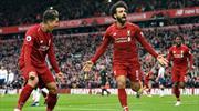 İnanılmaz son! Liverpool şampiyonluğa 90'da tutundu! (ÖZET)