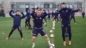 Lider Beşiktaş'a hazır