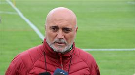 Karaman'dan Galatasaray yorumu