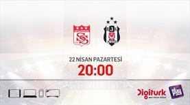 Süper Lig'de 29.hafta heyecanı Digiturk Play'de!
