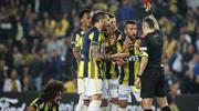 Fenerbahçe 10 kişi kaldı